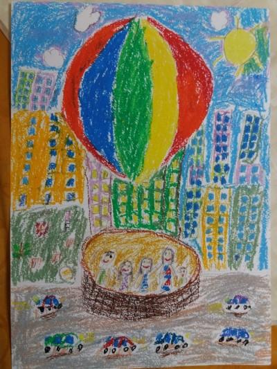 1. Курганова Маша, 8 лет, СОШ132 — копия